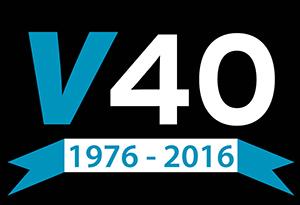 Vorex 40 years